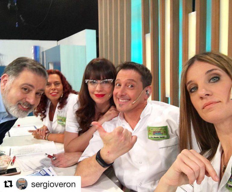 ¿Quién es Romina Pereiro? la nueva compañera de Jorge Rial
