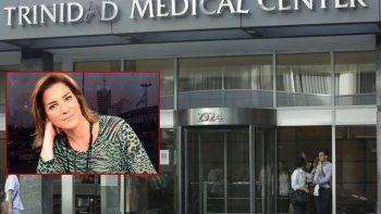 Caso Peréz Volpin: El Sanatorio de la Trinidad estaría pensando en denunciar al endoscopista