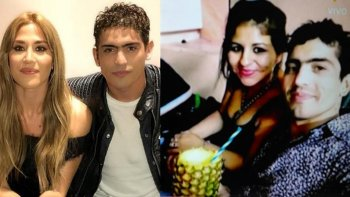 En medio del romance entre Jimena Barón y el actor de El Potro